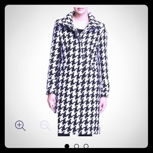 Wool coat New with  tags